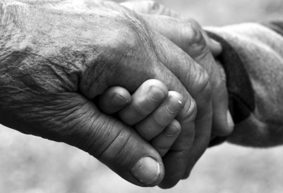old_age_youth_the_hand_grandmother_child-961433
